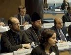 Представители Московского Патриархата приняли участие в ежегодных консультациях Комитета министров Совета Европы по религиозному измерению межкультурного диалога