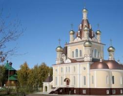 В Москве достраивают самый большой храм в рамках «Программы 200»