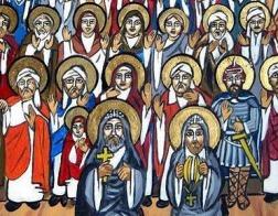 В Египте проводятся ДНК-тесты для идентификации останков коптских христиан-мучеников