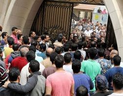 Президент Египта обещал защиту христианам на встрече с лидерами евангелистских церквей