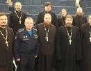 В Синодальном отделе по взаимодействию с Вооруженными силами провели занятие со штатными военными священниками