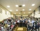 В Ростове-на-Дону прошла встреча председателя Синодального отдела религиозного образования с представителями студенческого объединения «Синергия»