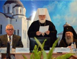 Представители Белорусской Православной Церкви и Министерства образования Республики Беларусь обсудили выполнение Программы сотрудничества