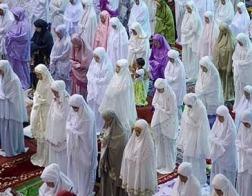 Конституционный суд в Индонезии отменил дискриминационный закон о религиях