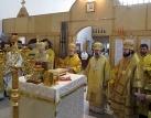 Состоялись торжества по случаю 80-летия основания архиепископии Русской Православной Церкви в Бельгии
