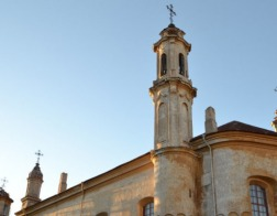 В Литве начались торжества по случаю 400-летия греко-католического монашеского Базилианского ордена