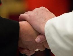 Папский нунций в Беларуси сообщил, что обсуждал с Папой Франциском его возможный визит в республику