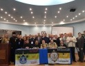 Делегация Синодального комитета по взаимодействию с казачеством совершила рабочую поездку в Калининградскую епархию