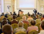 Международная научная конференция «Собор и соборность: к столетию начала новой эпохи» открылась в Москве