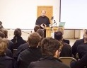 На конференции и в рамках публичных лекций в США была представлена деятельность Межсоборного присутствия Русской Православной Церкви