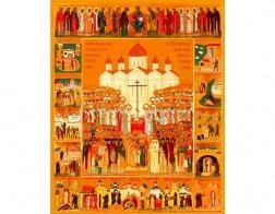 В пределы Белорусского Экзархата будет принесен ковчег с частицами мощей  54-х новомучеников Церкви Русской
