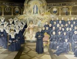 60 мучеников, пострадавших во время гражданской войны в Испании, беатифицированы в Мадриде