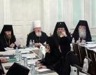 Состоялось очередное совещание наместников и игумений ставропигиальных монастырей