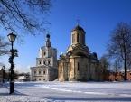 В Москве открылись научные чтения «Россия. Грузия. Христианский Восток. Духовные и культурные связи»