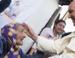 19 ноября в Католической Церкви впервые будет отмечаться Всемирный день бедных