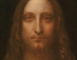 Полотно Леонардо да Винчи «Спаситель мира» ушло с молотка за 400 миллионов долларов