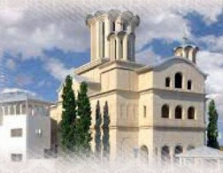 Первая Божественная литургия совершена в румынском православном соборе в Мадриде