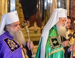 Греческое информагентство сообщило о готовности непризнанной Македонской Церкви признать Болгарский Патриархат Церковью-Матерью