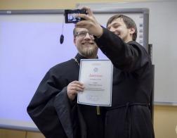 В Минской духовной академии прошла Вторая Международная научная конференция