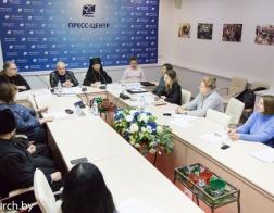 Председатель СИНФО БПЦ: Белорусские Рождественские чтения — это не только религиозное мероприятие