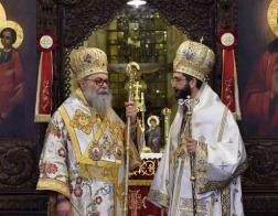 Рукоположен новый митрополит Австралии и Новой Зеландии Антиохийского Патриархата