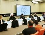 В Москве состоялась пресс-конференция, посвященная предстоящему Архиерейскому Собору Русской Православной Церкви