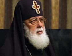 Патриарх Грузии объявил своего местоблюстителя