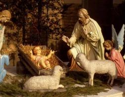 Высший административный суд Франции запретил устраивать сценки Рождества Христова в общественных зданиях