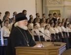 В Москве открылся VI Международный фестиваль детско-юношеских и молодежных хоров