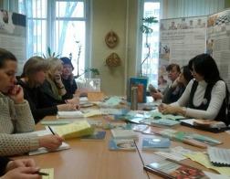 Специалисты МГИРО встретились за круглым столом в рамках Белорусских Рождественских чтений