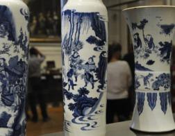 Ватикан и Китай договорились о культурном обмене и выставках искусства