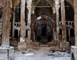 В Ираке христианские селения и города подверглись «шиитизации», а храмы разрушены