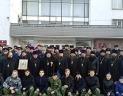 При участии Синодального комитета по взаимодействию с казачеством в Орловской митрополии состоялся круглый стол, посвященный воцерковлению казаков