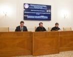 Кандидатский совет Общецерковной аспирантуры и докторантуры провел первые защиты диссертаций
