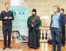 В Беларуси разработана уникальная церковно-экологическая выставка