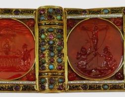 Музей Лувр собирает средства на возвращение во Францию драгоценного Часослова короля Франциска I