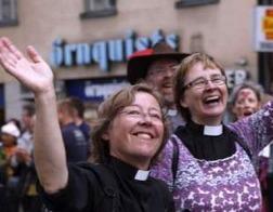 Лютеранская церковь Швеции призывает не употреблять слова «Господь» и «Он» в отношении Бога