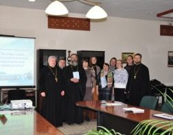 Проекты «Дорогой Милосердия — помощь хосписам Беларуси» и «Белорусский попечитель — помощь в каждый интернат» были презентованы в столице