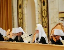 Патриарх: Общение со СМИ – это возможность говорить о Евангелии доступным языком