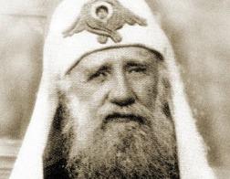 В почтовое обращение вышла марка, посвященная 100-летию восстановления патриаршества в России