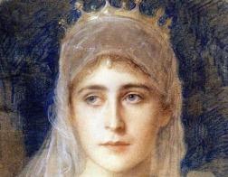 Елизавета Федоровна Романова: лютеранская принцесса, православная мученица (+видео)