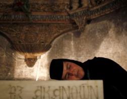 Зачем монаху психолог