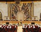 Архиерейский Собор избрал трех членов Общецерковного суда