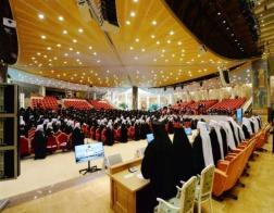 Митрополит Иларион заявил о необходимости доработки и обсуждения документов Критского Собора