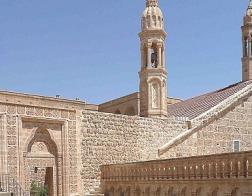 Неясная обстановка сложилась вокруг возвращения монастыря Мор Габриель ассирийской общине