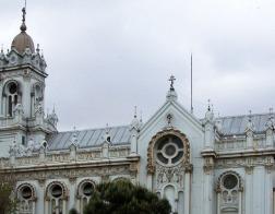 Патриархи Константинопольский и Болгарский возглавят освящение церкви Св. Стефана в Стамбуле