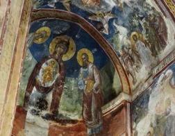 В Грузии оцифруют фрески средневекового монастырского комплекса Гелати