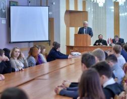 В Москве и Витебске прошел II Международный Ирининский форум