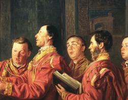 В Британии доверие общества к духовенству упало до исторического минимума