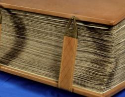 Самая древняя в мире Библия на латыни возвращается в Британию через 1300 лет